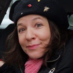 Cécile Cloarec